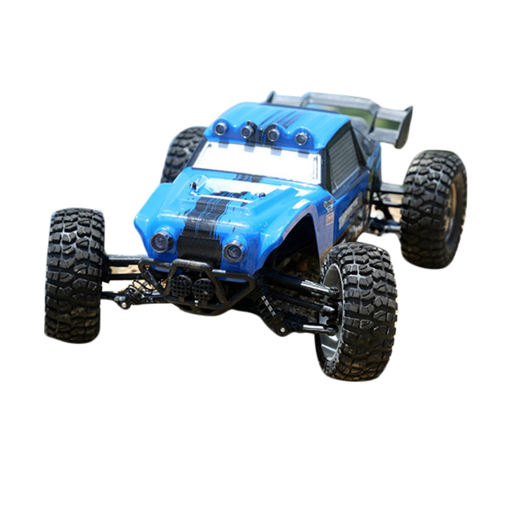 2.4 GHz RC voiture Lectric quatre roues motrices désert camions le surprsie cadeau pour les garçons 5.22
