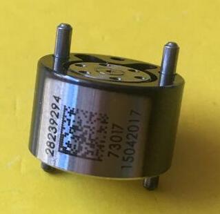 Prix pour 1 pc 100% Brand New Vannes De Régulation 28239294 9308-621C 9308Z621C 28440421 Noir pour Diesel Common Rail Injecteur Vannes
