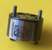 1 шт. 100% Новый Регулирующие Клапаны 28239294 9308-621C 9308Z621C 28440421 Черный для Дизельных Форсунок Common Rail Клапаны