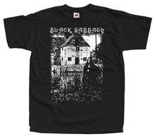 Black Sabbath 1970 Osbourne Iommi Butler Ward tshirt 100% cotton all sizes S-3XL