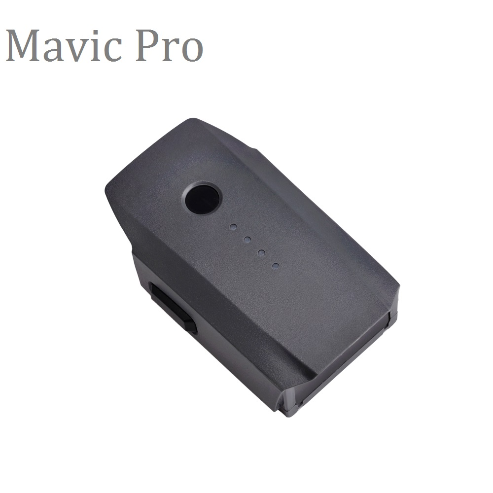 DJI Mavic Pro Battery Intelligent Flight 3830mAh 11 4V Specially Designed For The Mavic Drone