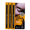 liquid eyebrow pencil eyebrow pomade beauty women set make up eye brow new paint for the eyebrows liner cosmestic