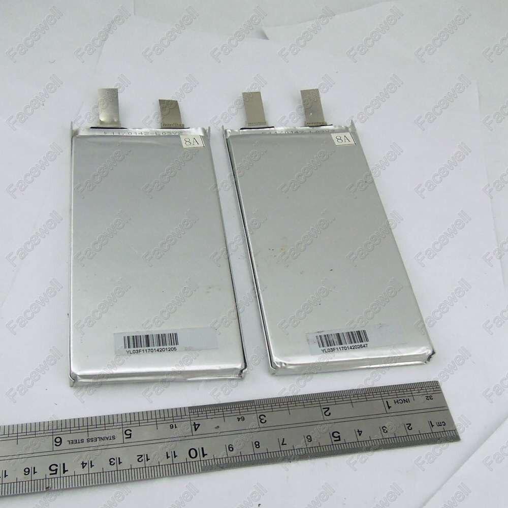 Батарея lifepo4 1170142, 3,2 в, 8 А · ч, 3,2 в, 8000 мА · ч, 3,2 в, 20 А для электромобилей, diy, 36 В, 8 А · ч, электроинструменты|cell lifepo4|cell batteriescell tools | АлиЭкспресс