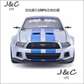 Hot 1:24 Mustang Models Mustang GT Alloy Cars Models Metal Alloy Diecast Car Model Metal Car For Collection Car Lovers