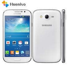 """100% Оригинальные Samsung Galaxy Гранд Нео i9060 мобильный телефон сотовый телефон Quad Core 5.0mp камеры 5.0 """"сенсорный экран 8 ГБ ROM 3 г WiFi GPS"""
