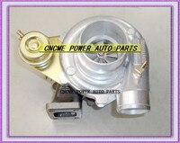 오일 냉각 wt3t4 터보 터보 차저 압축기 a/r 0.60 터빈 하우징 a/r. 63 t3 플랜지 콘센트 5 볼트 + v BAND-79mm 300hp-400hp