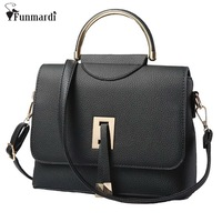 Hot Sale Fashion Women S PU Handbag Lady Leather Bag Wholesale Retail WLHB70