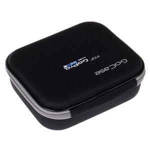Image 4 - Lbkafa eva portátil bolsa de viagem armazenamento caso saco protetor para gopro hero 9 8 7 6 5 4 sjcam sj4000 sj6 yi câmera acessórios