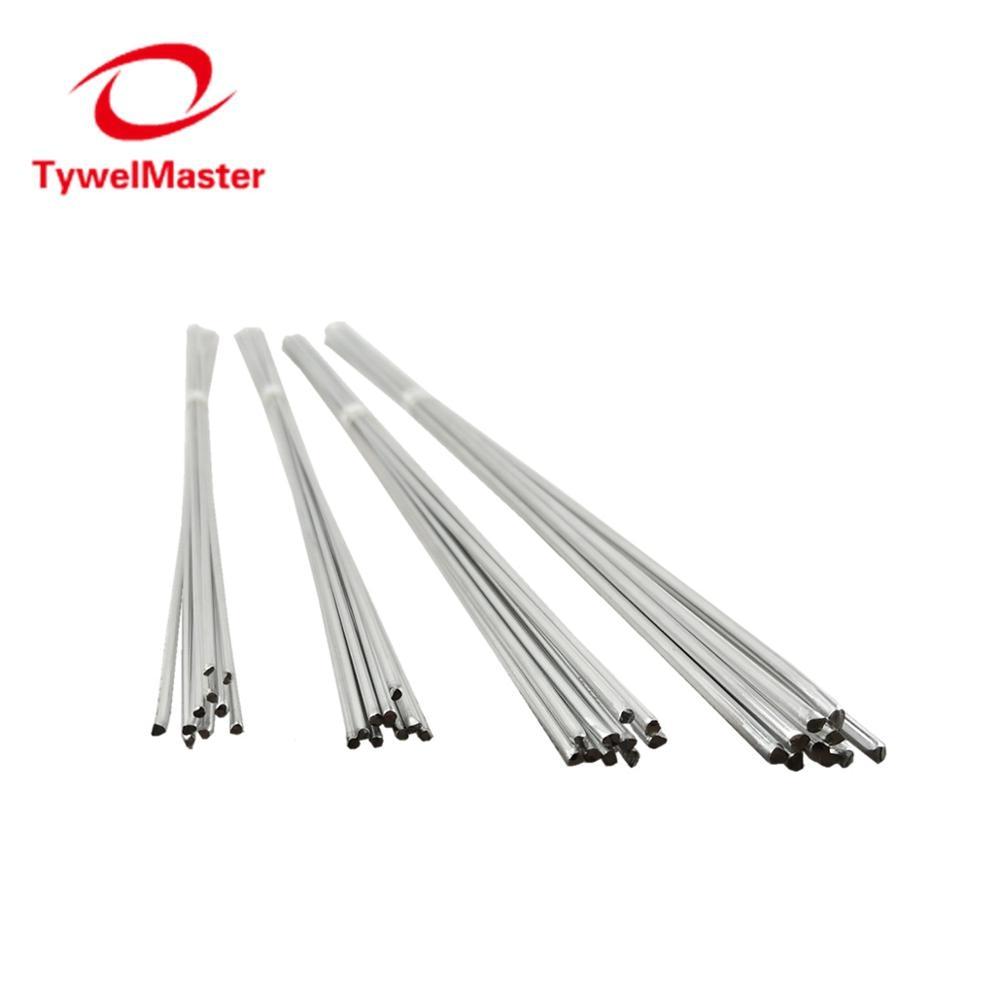 er4047 aluminum welding rod brazing rod wire for aluminum water tank air conditioner repairing
