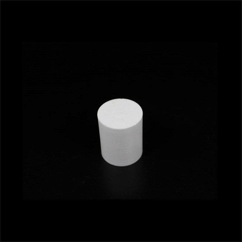 Alumina ceramic crucible / diameter*height=8*9 / Special crucible for thermal analysis instrument