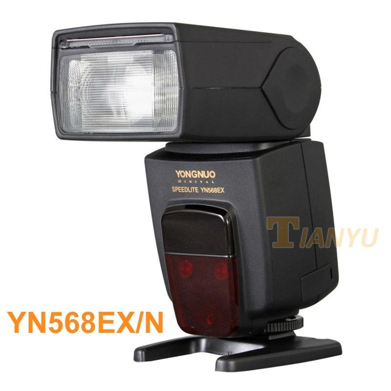 Yongnuo YN568EX YN-568EX TTL High Speed Flash Speedlite for Nikon D750 D7000 D4 D800 D610 D600 D800E D7100 D7200 D5200 D5300 DF dste dc111 en el14 battery charger for nikon d3200 d5200 d5300 df p7700 p7800 more slr cameras