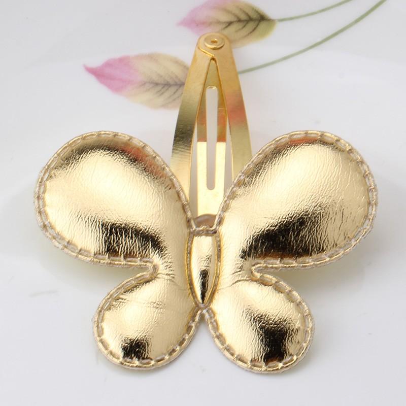 HTB1roYFJFXXXXbbXpXXq6xXFXXXE Sparkling Glitter Sequins Heart Butterfly Stars Girl Hair Clip - 3 Styles