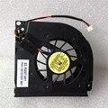 Cpu Original del ordenador portátil ventilador de refrigeración para Acer Travelmate 5520 5710 Aspire 7000 7100 7110 9300 9400 9410Z 9420 FORCECON DFS551305MC0T