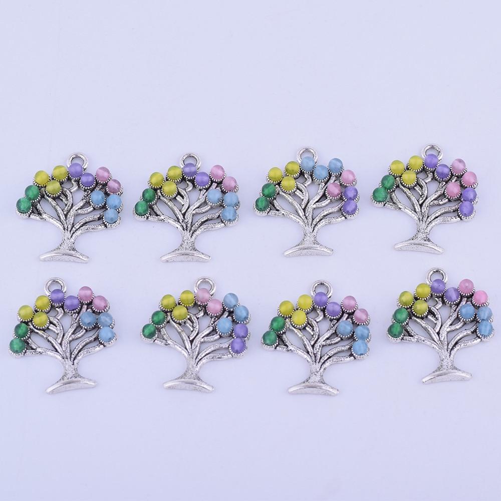Ausgezeichnet Perlen Draht Bäume Bilder - Elektrische Schaltplan ...