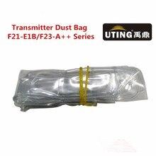 שלט רחוק תעשייתי אבק מעיל מנוף שלט רחוק מכסה חלקים עבור F21 E1B F23 A + + BB