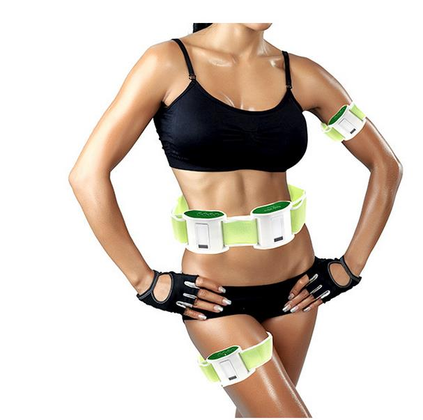 5fold effect NEW Electric Vibrating Slimming Belt Vibration Massager Belt vibra tone vibrating fat burning weight loss body wrap hot sale massager machine slimming artifact weight loss belt vibration body shaping fat burning free shipping