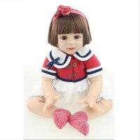2016 кукла реборн младенец игрушка 60 см большая девочка винил мягкие реалистичные дети игрушки парик с короткими волосами Fridolin Baby Alive реальны