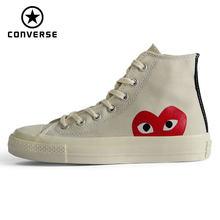 8f9a50b475202 Chuck 70 Original Converse all star chaussures 1970 s hommes et femmes  unisexe baskets haute classique