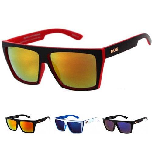 48d8f1943bdba Nuevas gafas de sol cuadradas EVOKE afreggae gafas hombres diseñador  Mormaii gafas de sol Masculino