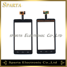 For ZTE Kis 3 Touch Screen Digitizer Replacement Phone Touch Glass Lens With Sensor Flex