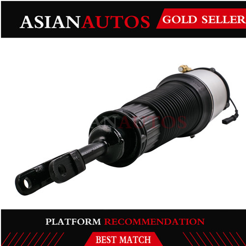 Airsusfat Air Shock Absorber For Audi <font><b>A8</b></font> <font><b>D3</b></font> 4E 2002-2011 Front Left Shock Absorber 4E0616039 4E0616040 4E0616039AF 4E0616040AF image