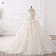 JULIA KUI Ball Gown Wedding Dress Bridal Gown