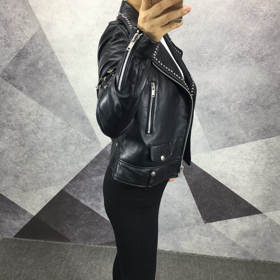 genuine leather jacket ladies (6)