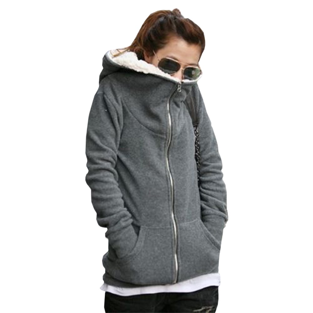 Online Buy Wholesale hooded sweatshirt zipper from China hooded ...