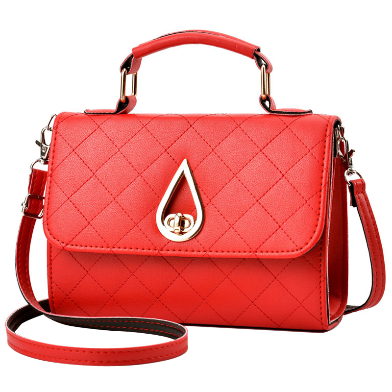 2017 Diamond Lattice Women Handbag Shoulder Tote Women Messenger Bags Brand Designer PU Leather Handbag Shoulder Bag Plaid Women2017 Diamond Lattice Women Handbag Shoulder Tote Women Messenger Bags Brand Designer PU Leather Handbag Shoulder Bag Plaid Women