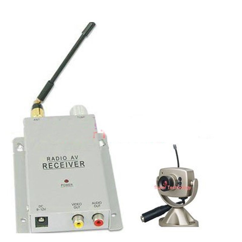 night vision function 2.4G wireless kits CCTV camera baby monitor camera wireless camera 2.4G video security camera цены