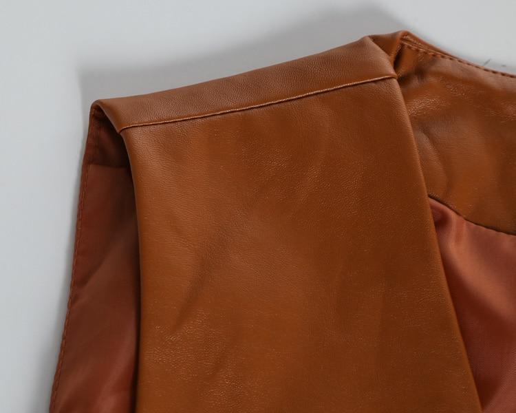 2018 New New Brands Mens Jacket Sleeveless veste homme Fashion Casual - Տղամարդկանց հագուստ - Լուսանկար 4