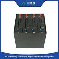 Wavecom 4 ports modem Q24plus gsm quad band module bulk sms modem