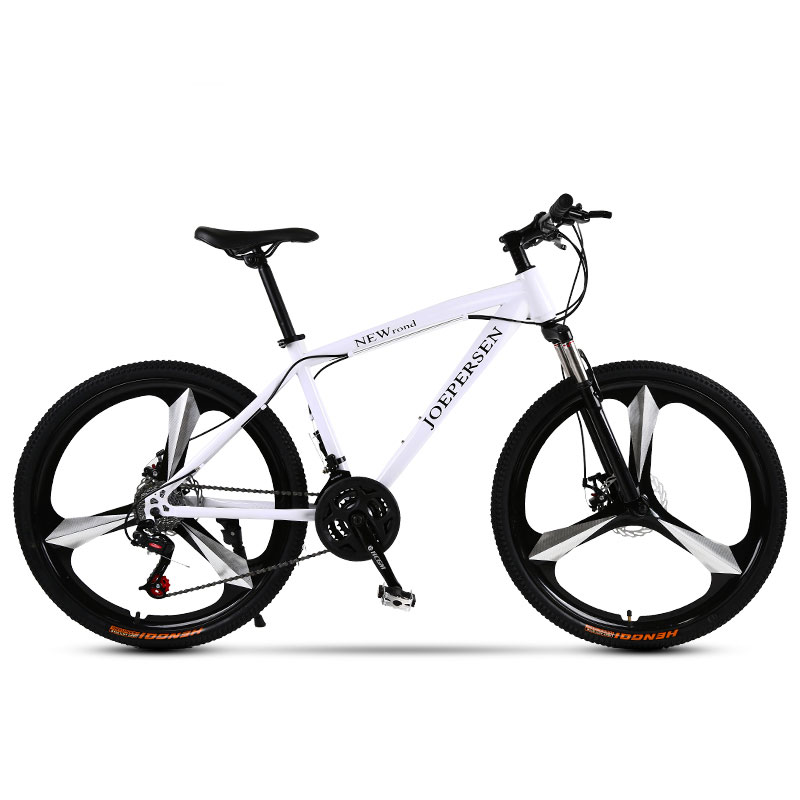 Speed Mountain Bike Double Shock Dsc Bakes Adult Cross Country Bcycle 24/26 Inch Student Men And Women