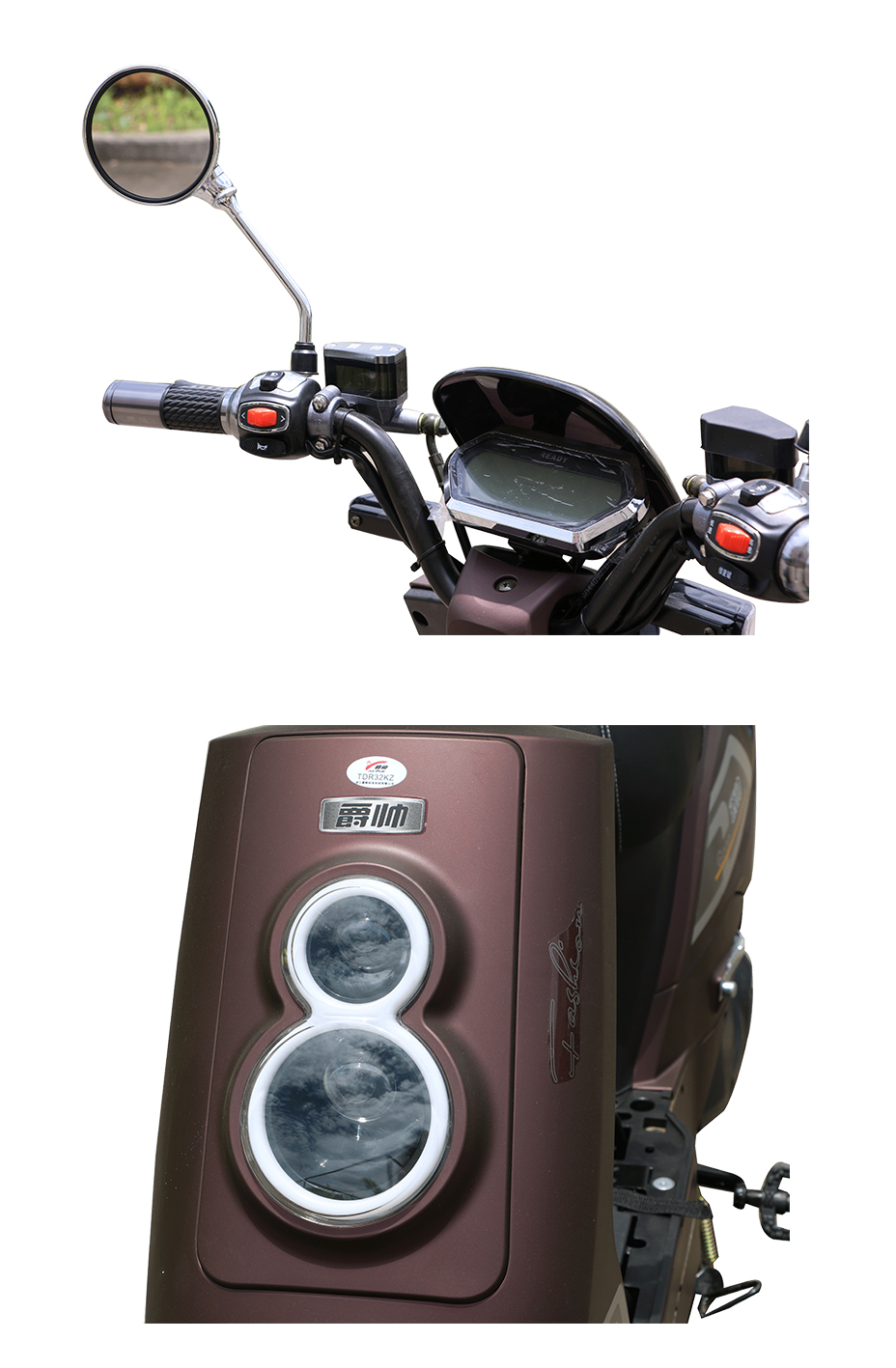 HTB1roeLoOMnBKNjSZFoq6zOSFXae - Electrical motor Motorbike Electrical Bike For Man Commonplace Sort Made In Aluminum Alloy Body With One/Two Seat Electrical Scooter