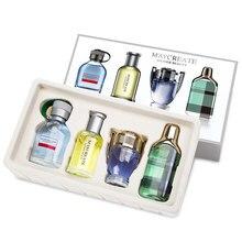 Beauty Health - Fragrances  - MayCreate Men Perfume Lasting Fragrance Mini Perfume Bottle Portable Perfume Brand For Men VS Perfume Women Female Perfume 1Set