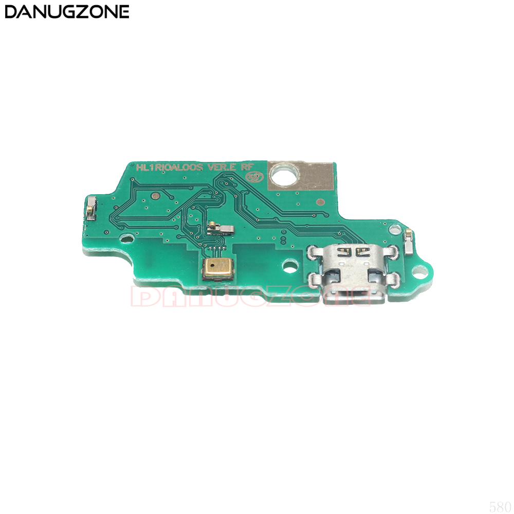 USB Charging Dock Port Socket Jack Connector Charge Board Flex Cable For Huawei Maimang 4/ G8 GX8 RIO-L01 L02 L03/ G7 Plus/ D199