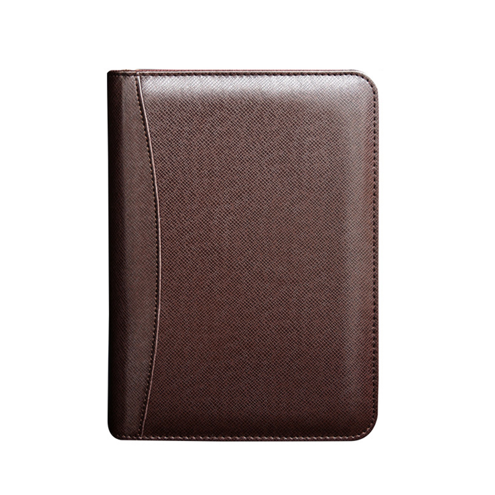 Daily Memo Binder Stationery PU Hardcover Planner Work Notebook With Calculator School Business Book Portable Planning WritingDaily Memo Binder Stationery PU Hardcover Planner Work Notebook With Calculator School Business Book Portable Planning Writing