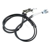 Throttle Cable Wire Line Gas For 2005 2011 Suzuki GSX R GSXR 1000 05 06 07