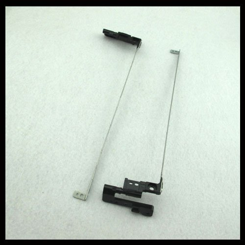 "Free shipping New 15.4"" LCD Hinge for HP PAVILION DV5000 DV5100 DV5200 10 pairs/lot F10010"