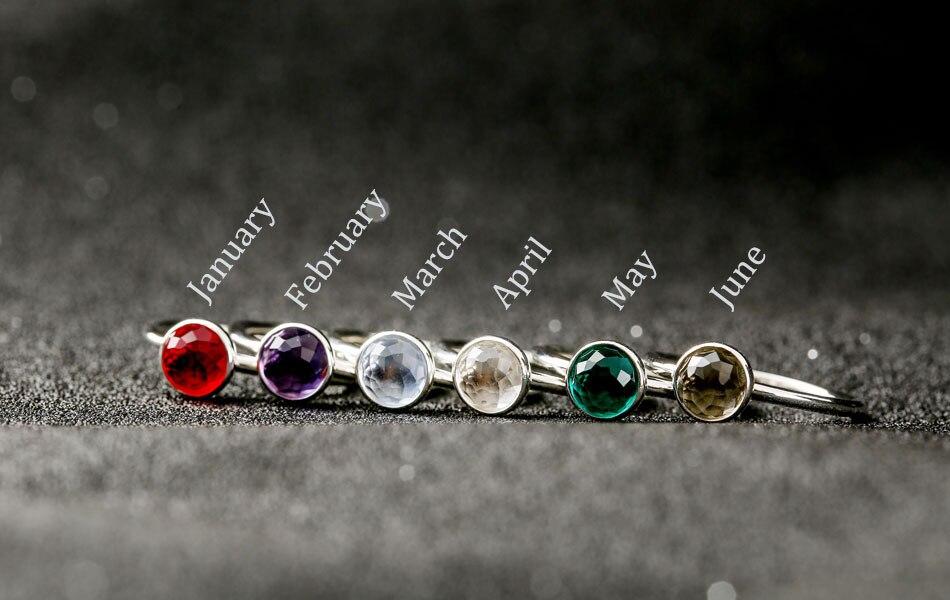 Rings 1-6