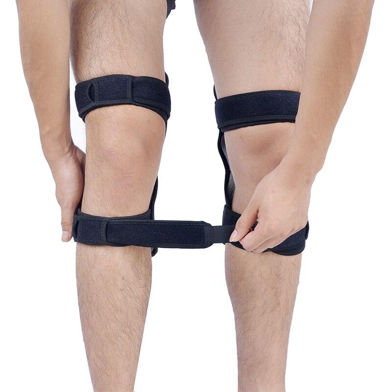 JOELHEIRA ORTOFIT - Suporte avançado de joelho 3