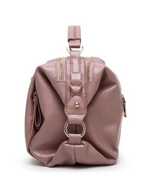 Echtem Qualität Casual Hohe Tasche Leder Frauen 117896325 Stil Beige Mode Aus 0HxndX