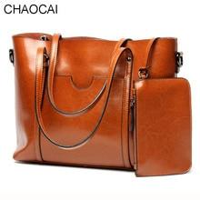Einfache mode frauen handtasche aus echtem leder einkaufstasche größere crossbody taschen weiblichen casual umhängetasche tote