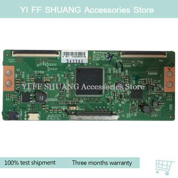 100% Test shipping for  V17 43UHD 6870C-0738A  logic board 43/49/55inch 1
