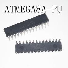 1pcs/lot ATMEGA8A-PU 8K 16MHZ 28-PDIP ATMEGA8A 8 ATMEGA8 8A ATMEGA 8A