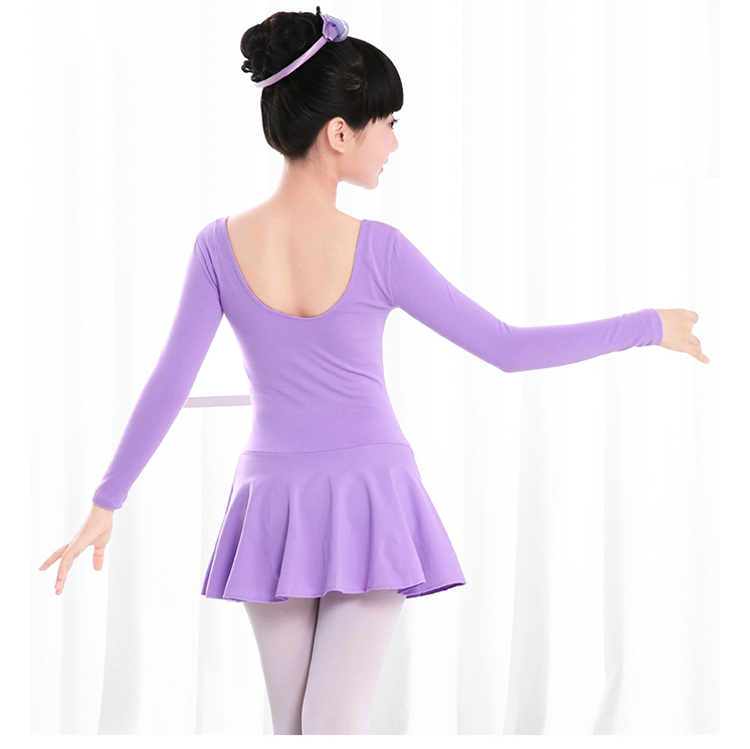 Ballerina Clothes for Girls (2)