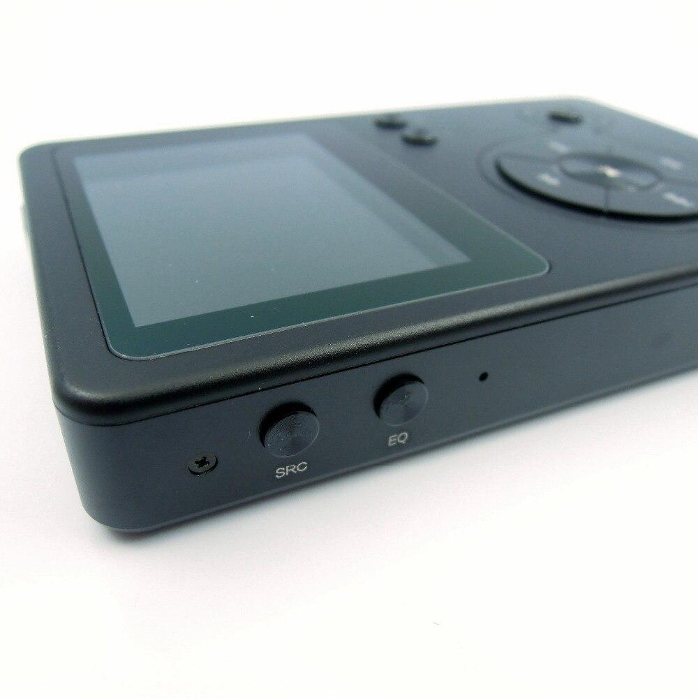 Hidizs AP100 (встроенный 8G памяти) Цифровой Портативный hifi FLAC музыкальный плеер CS4398 4760B SRC