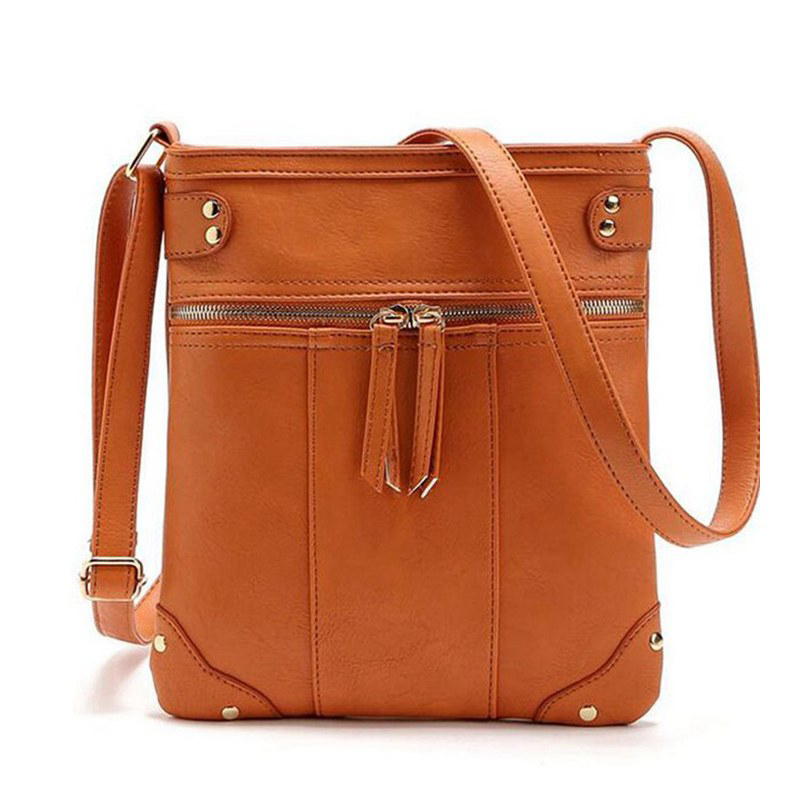 2019 Women Messenger Bags Cross Body Designer Handbags High Quality Women Handbag Famous Brand Bolsos Purse Shoulder Bag