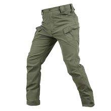 9842fd86bc5 Military Hunting Fleece Tactical Men Shark Skin Soft Shell Army Military Pants  Waterproof Thermal Winter Sport