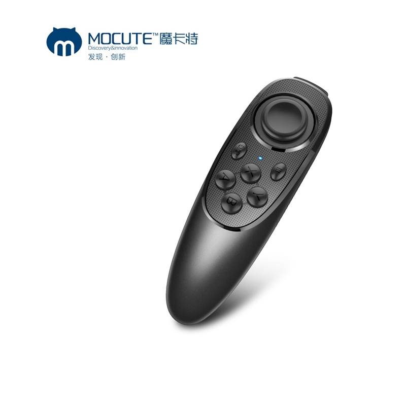 MOCUTE Mini Bluetooth VR Joystick Game Controller Virtual Reality Telecontroller Gamepad for Android for PC Tablet Smartphone TV 3